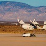 Американский водородный беспилотник научится обнаруживать ракеты