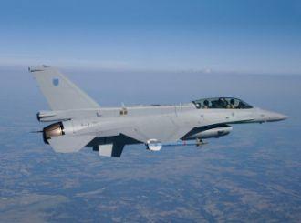 Оман пополнит вооружение истребителей F-16