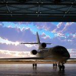 Управление и обслуживание самолетов индивидуальных владельцев