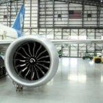 Испытания силовой установки GE9X для Boeing-777X завершены